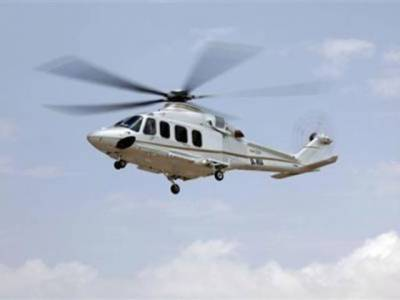 Four helicopters auction: Interesting details revealed