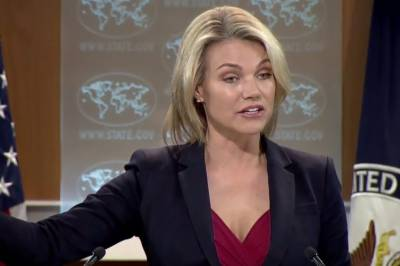 What US State department says about relations with Pakistan?
