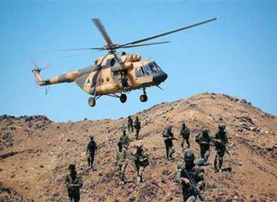 67 insurgents killed in ANDSF, AAF operations