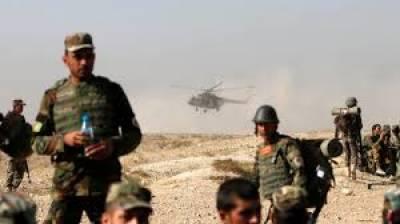 Afghan Taliban spy chief killed