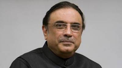 Asif Zardari calls upon all institutions to work within their constitutional limits