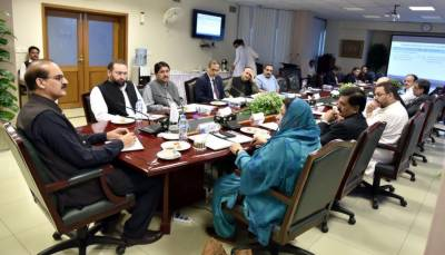 Child malnutrition in Pakistan: PTI government takes important step