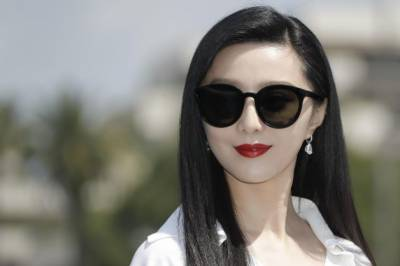 China's Iron Man Actress Fan Bingbing mysteriously disappears