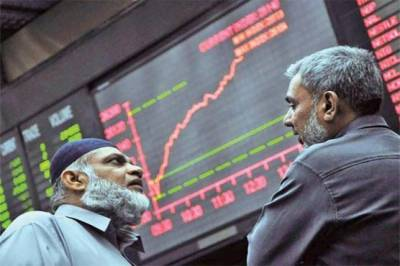 Foreign investment selling show sharp rise in PSX