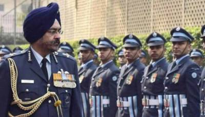 Indian Air Force faces a new dilemma