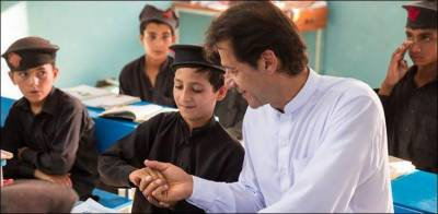 KP government takes yet another unprecedented step for public education in the province