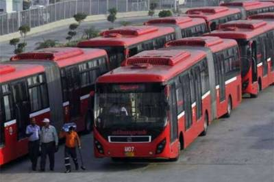 Multan metro bus project: NAB carries out more raids after startling revelations