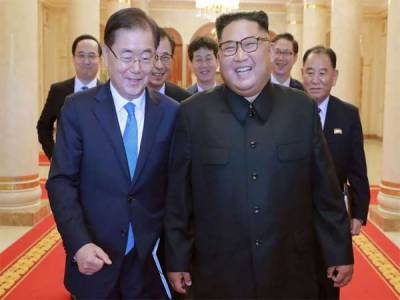 North, South Korea open liaison office for better communication