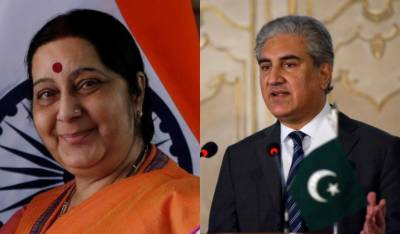Pakistan India foreign ministers to meet: Sources