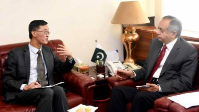 PM's Adviser calls for enhancement of exports to China