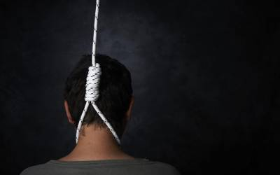 A young boy commits suicide in Dera