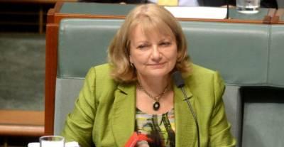 Australia's Ambassador for women, girls arrives on three-day visit