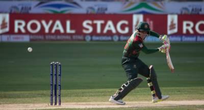 Bangladesh's Musfhiqur Rehman creates history in Asia Cup 2018