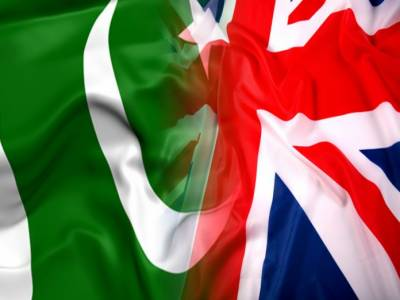 Britain expresses desire to enhance economic ties with new government in Pakistan