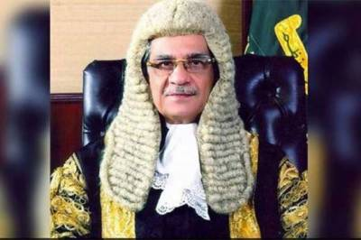 CJP Justice Saqib Nisar gives a blow to the mineral water companies owners