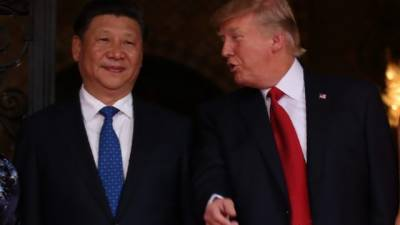 Donald Trump set to give worst blow to China