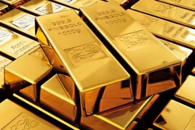 Gold prices decline in Pakistan