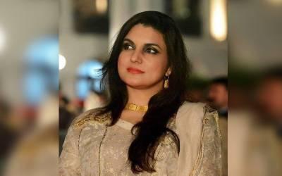 Kashmala Tariq faces a setback from Supreme Court