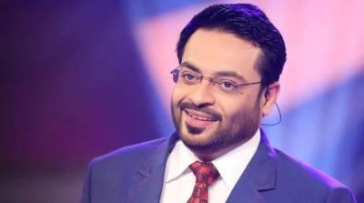 MNA Amir Liaqat faces an embarrassing blow