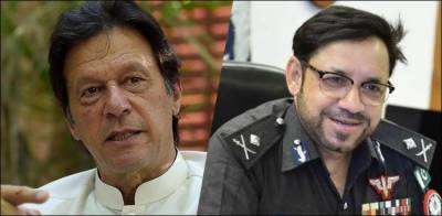 PM Imran Khan issues important instructions to IGP Sindh
