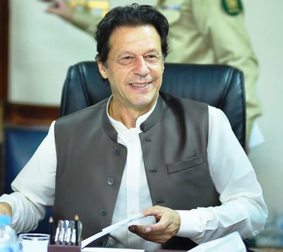 PM Imran Khan's close friend responds over news of appointment as High Commissioner in Britain