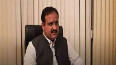 Reform agenda of Naya Pakistan being implemented in every sector: Buzdar