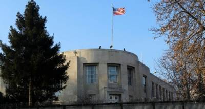 US embassy shooting case: Turkey moves for legal proceedings