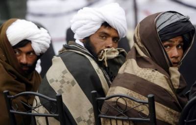 Afghan Taliban places two tough demands before US for peace talks