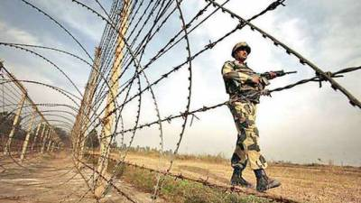 India launches World's most dangerous smart fence along Pakistan border: Sources