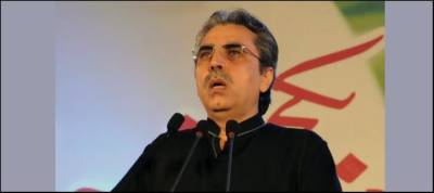 MQM Pakistan claims an important ministry from PM Khan