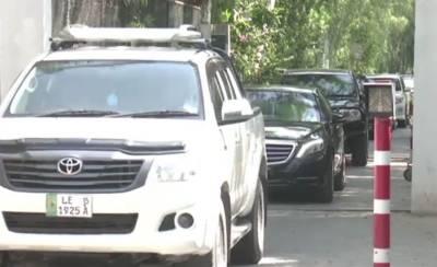 Nawaz, Maryam shifted back to Adiala Jail