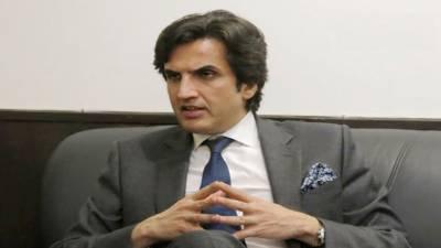 No cut in finance bill of CPEC: Khusro Bakhtiar