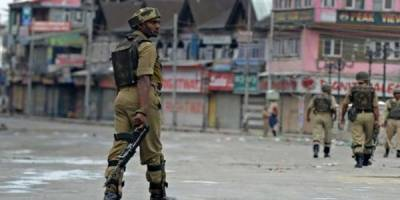 Occupied Kashmir on boil against Indian intelligence Agencies and Army