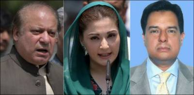 Sharif family gets a relief from the Supreme Court