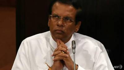 SriLankan President warns foreign diplomats in Colombo