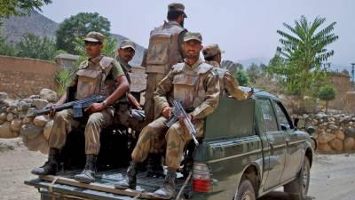 FC foils bid of terror in Kohlu