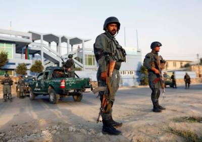 9 policemen killed in North Afghan insider attack