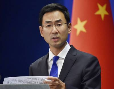 Af-Pak relations can develop in sound and steady way: China hopes