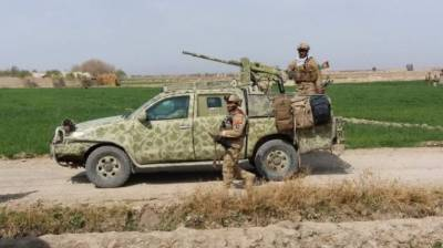Afghan Taliban coordinated attacks on military check posts leave at least 15 soldiers dead