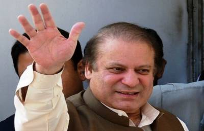 Nawaz Sharif breaks silence over his release from Adiala Jail
