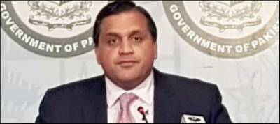 Pakistan Foreign Office speaks over issue of meeting between Pakistan and India foreign ministers