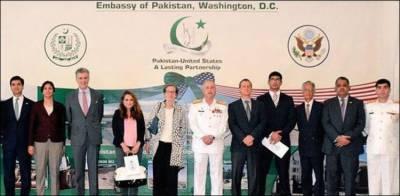 Pakistan Navy Chief rejects strategic depth doctrine
