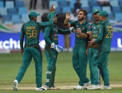 Pakistan Vs India match: Pakistan's playing XI revealed