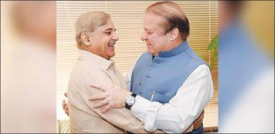 Shahbaz Sharif reacts over Islamabad High Court verdict in Avenfield reference case