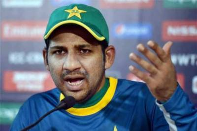 Skipper Sarfraz Ahmed raises serious suspicion over surprise Indian move in Asia Cup