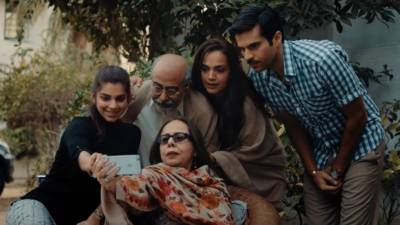 This Pakistani movie has been officially selected for Oscar nomination