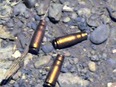 Two Levies personnel were martyred in Killa Saifullah