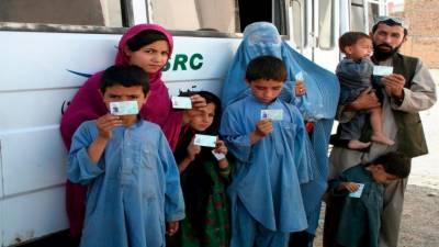 UNHCR hails Pakistan plan to grant refugees citizenship