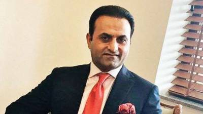 Afghanistan Ambassador to India resigns on the eve of President Ghani landing in New Delhi