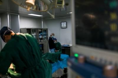 AI health: China takes a new initiative